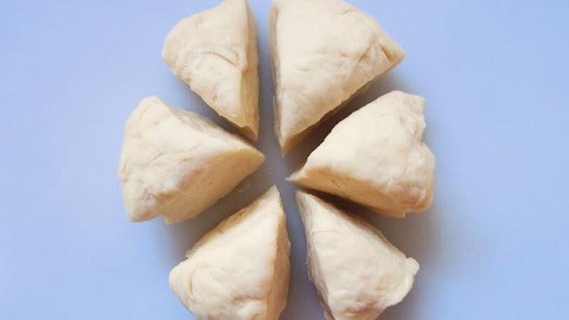 冷凍保存できる!パン生地レシピ