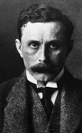 Adolf Loos Influential Austrian Architect