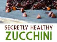 Low Carb Healthy Zucchini Brownies