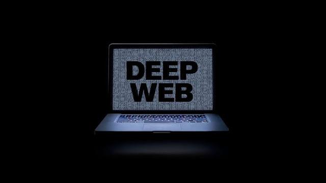 Sisi Gelap di Deep Web