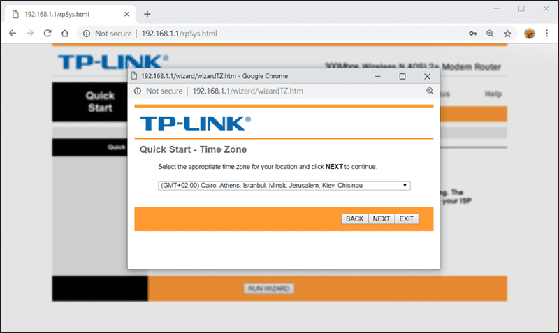 طريقة-تنصيب-الراوتر-tp-link-بالصور