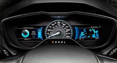 dashbord mobil listrik,dashbord ford focus,