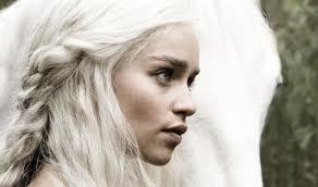 Daenary's Targaryen
