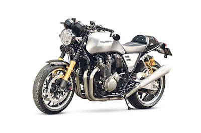 Modifikasi Motor Honda CB1100