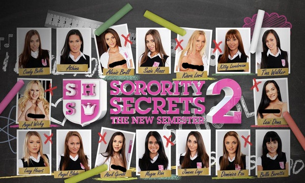 Sorority Secrets 2: The New Semester [LifeSelector]
