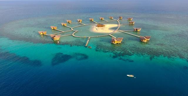 Tempat Wisata Ala Luar Negeri Di Indonesia Yang Keren Abis