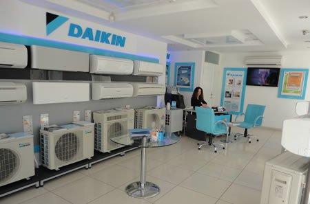 Máy lạnh Daikin bị chảy nước nguyên nhân và khắc phục