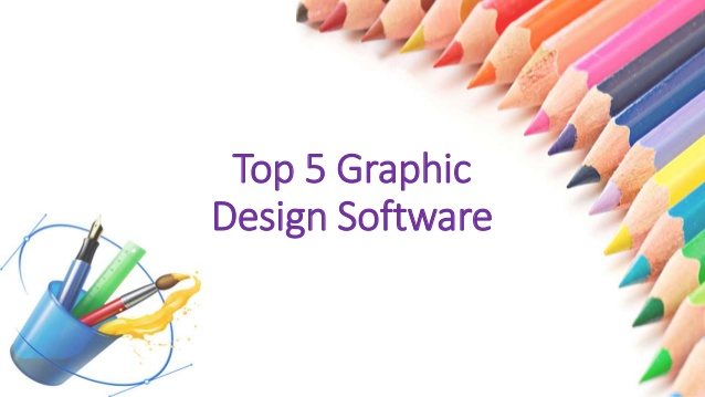 Top 5 graphics Design Software review Sayyad Graphics