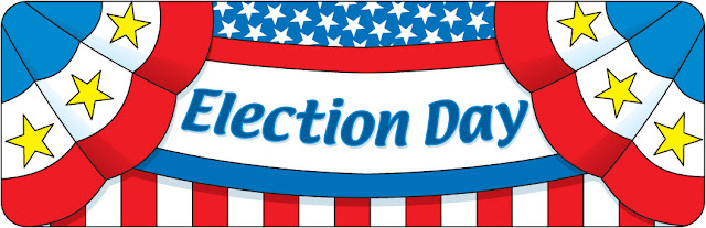 It's About Time, Teachers!: Election Day Learning