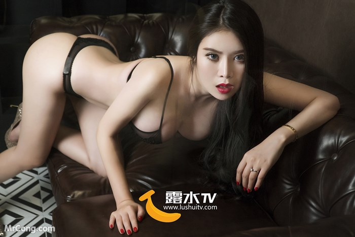 Image LUSHUITV-APP-Dai-Ruo-Xin-MrCong.com-001 in post [LUSHUITV] 露水视频 APP No.001-030: Various Models (266 ảnh + 1 video)