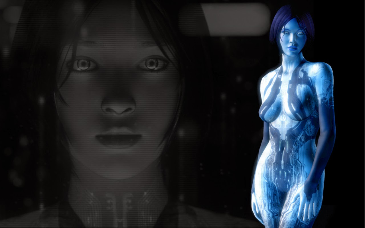 cortana wallpaper2 - photo #2
