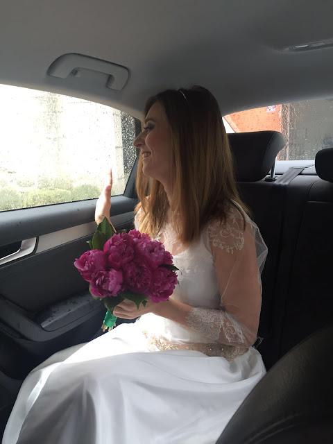 Wedding, Novias, Boda Laura García Pascual, Blogger, Carmen Hummer, Style, Look Nupcial