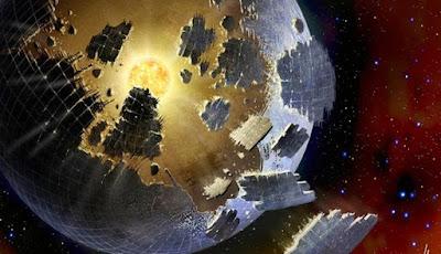 Misteri Bintang Alien Megastruktur Akhirnya Terpecahkan