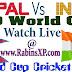 Nepal Vs India Cricket Match Live Streaming - U19s World Cup