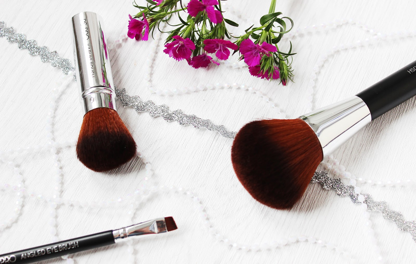 Primark PS Pro Makeup brushes review
