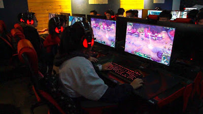 Những góc khuất của nền công nghiệp trò chơi điện tử luôn được giấu kín