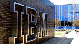 Perusahaan IBM