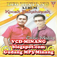 Ody Malik & Ucok Sumbara - Kocak Bakatuncak (Album)