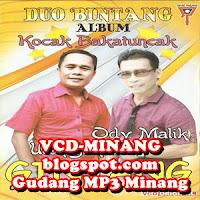 Ody Malik & Ucok Sumbara - Urang Sumando (Full Album)