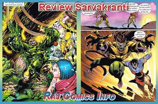 Review Sarvakranti Pic 2