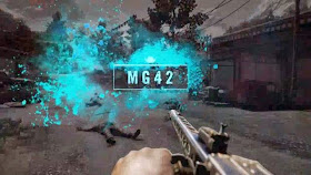 Topgamestech Video Games News Features Previews The Weapons Of Far Cry 4 Trailer