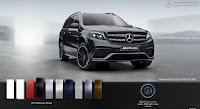 Mercedes AMG GLS 63 4MATIC 2019 màu Đen Obsidian (197)