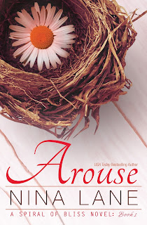 Arouse (Spiral of bliss #1) de Nina Lane — Reseña