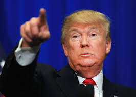 Donald, Trump, upcoming, strategies, in, the, Middle, East