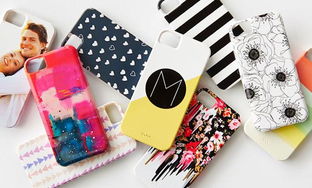 Suka Gonta-ganti Pelindung Handphone? Waspadalah, Salah Pilih Pelindung Bisa Membuat Kulit Melempuh Seperti Wanita Ini