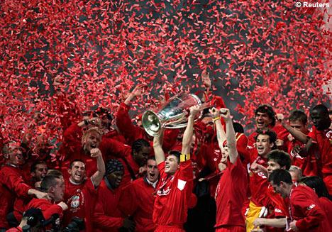 Profil dan Prestasi Lengkap Klub Liverpool FC