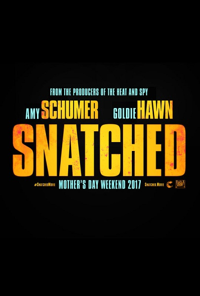 Film Snatched 2017