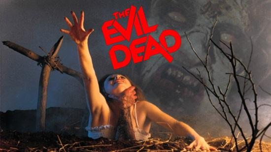 THE EVIL DEAD (POSESION INFERNAL) 35 ANIVERSARIO: 5 CURIOSIDADES DEL FILM DE CULTO DE SAM RAIMI