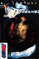 Sandman #71 - Despertar: Parte II