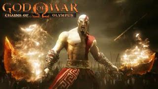 game god of war psp