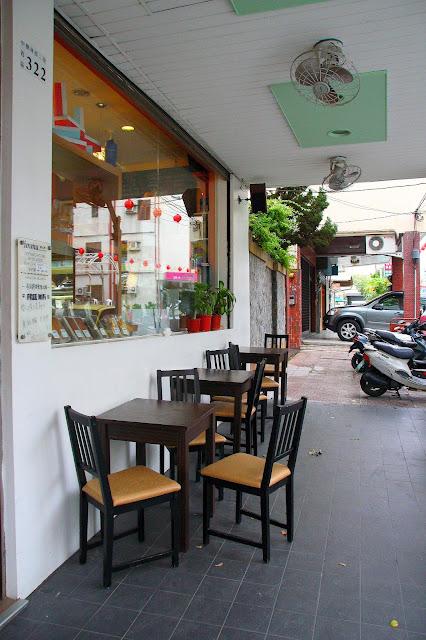 台南imma Bakery & Café