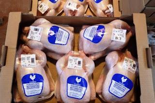 Μοιράζουν κοτόπουλο και φέτα στο Δήμο Ανδρίτσαινας - Κρεστένων: