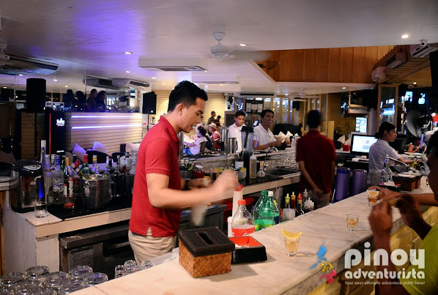 Where to Party in Boracay Epic Bar Super Club