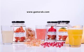 170Gram Viscera Arabic Gum Berperisa
