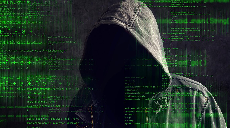sh hacker in hoodie1500px - 勒索病毒肆虐!4個步驟教你如何正確預防