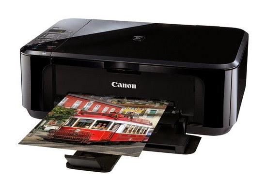 Canon PIXMA MG3100 Driver Download