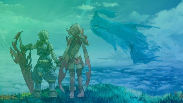 إستعراض للمزيد من الصور للعبة Xenoblade Chronicles 2 من متجر Amazon