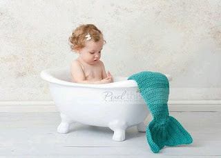 Disfraz para bebés en Octubre