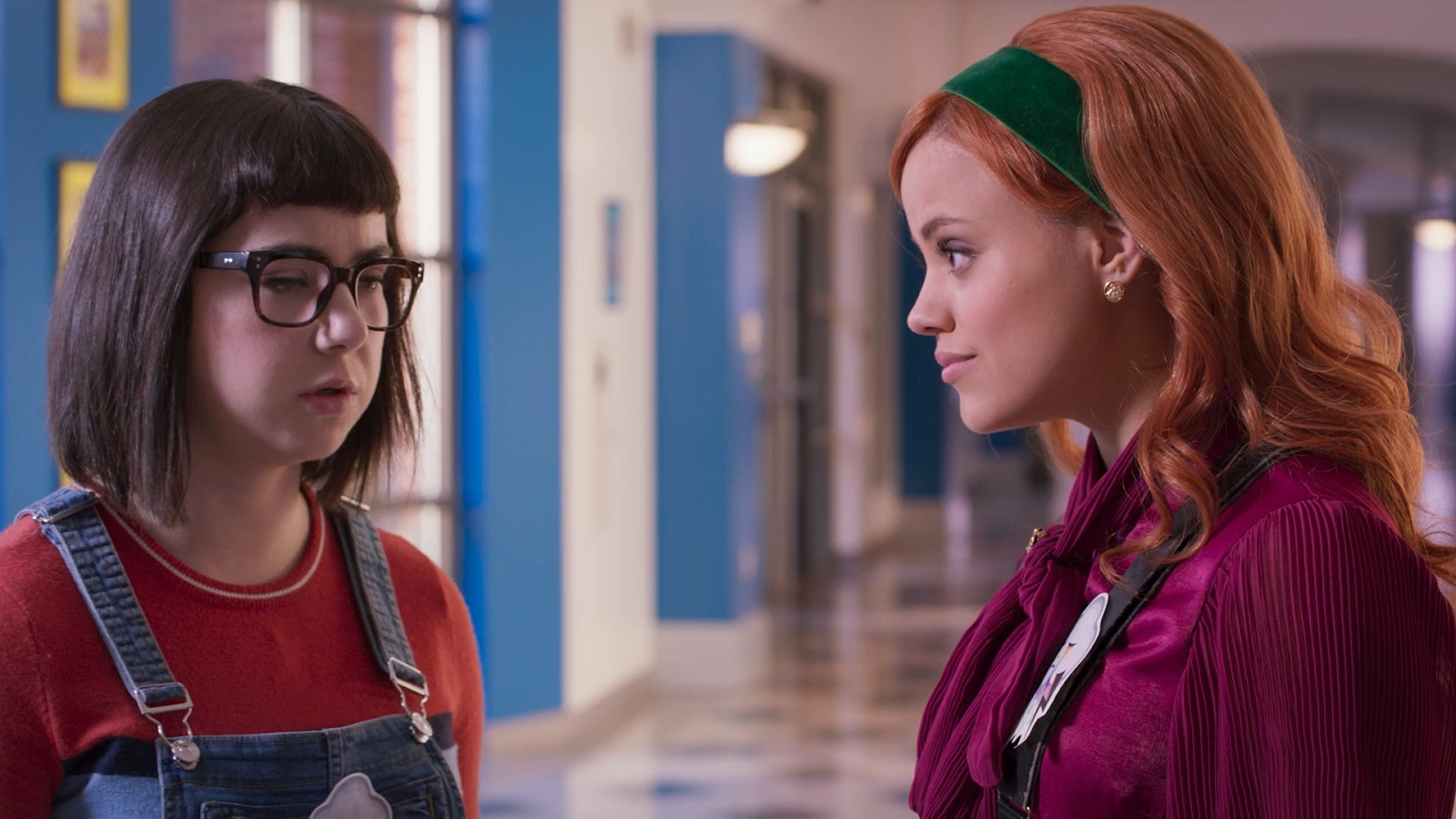 Daphne & Velma (2018) BRRip 1080p Latino-Ingles captura 4