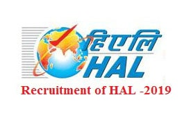 Recruitment of HAL 2019
