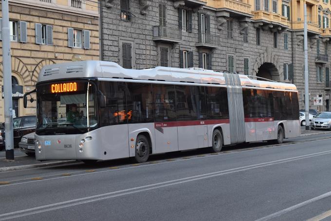Quanto possono durare i filobus?