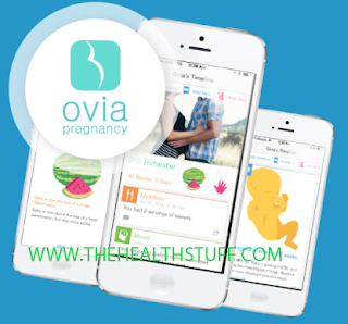 Ovia Pregnancy And The Ovia Pregnancy App