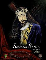 Arjonilla - Semana Santa 2018 - Manuel Uceda Castejón