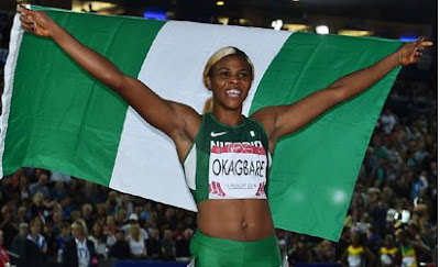 Asaba 2018: Nigeria Wins 9 Gold Medals, Finish 3rd - Image ~ Naijabang
