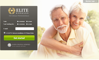 elite senior dating