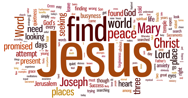 Lookin' For Jesus In All The Wrong Places? | PM Notes